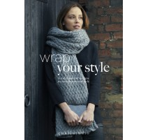 Catalogue Rowan Wrap Your Style - Quail Studio
