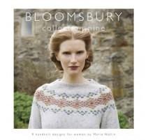 Catalogue Rowan Bloomsbury - Collection Nine