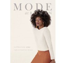 Catalogue Mode at Rowan - Collection One