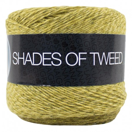 Lana Grossa - Shades of Tweed