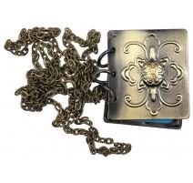 Collier Magnétique Porte-Aiguilles - Vintage Collection - RTO