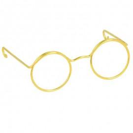 Gafas para Amigurumis 5 cm