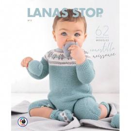 Catalogue Lanas Stop Nº 2 - 2019 - 2020