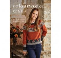 Magazine Rowan Colourwork Knits par Dee Hardwicke