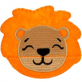Patch thermocollant - Lion