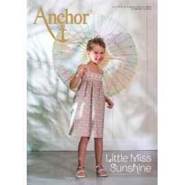 Magazine Anchor Little Miss Sunshine