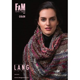 Revista Lang Yarns - Fatto a Mano 257