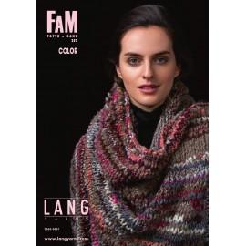 Catalogue Lang Yarns - Fatto a Mano 257