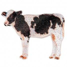Patch Thermocollant - Vache