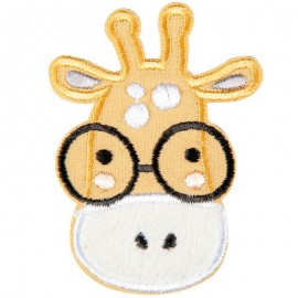 Patch thermocollant - Girafe