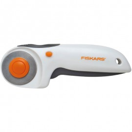 Cutter Rotatif 45 mm - Fiskars