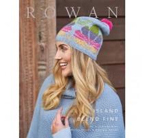 Catalogue Rowan - Island Blend Fine