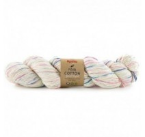 Katia Fair Cotton Hand Dyed