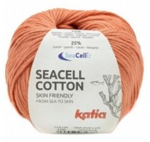 Katia Seacell - Cotton