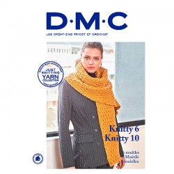 Catalogue DMC - Créations...