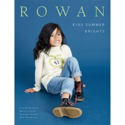Catalogue Rowan - Kids...