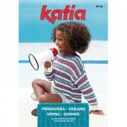 Catalogue Katia Enfants...