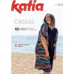 Catalogue Katia Casual Nº...