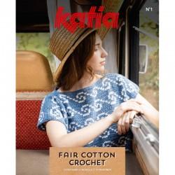 Catalogue Katia Fair Cotton...