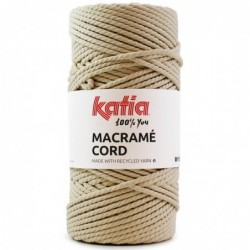 Katia Macramé Cord