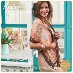 Kit Crochet Summer Stripes...