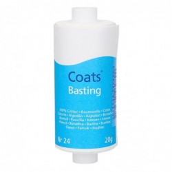 Coats Basting