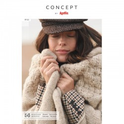 Catalogue Katia Concept Nº...