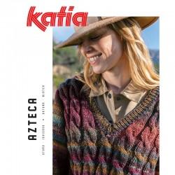 Catalogue Katia Azteca  Nº...