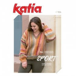 Catalogue Katia Sport Nº...
