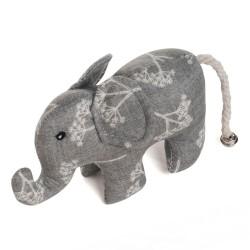 Coussin à épingles Eléphant...