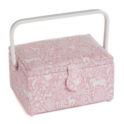 Boîte à Couture en PVC -...
