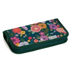 Etui à Crochets - Floral...
