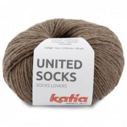 Katia United Socks