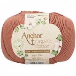 Anchor Organic Cotton