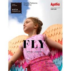 Catalogue Katia Fabrics Fly...