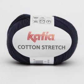 Cotton Stretch
