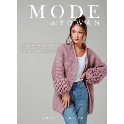 Catalogue Rowan Big Wool...