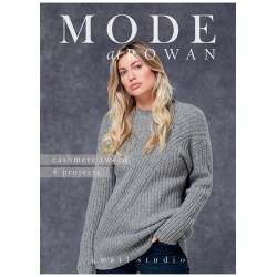 Catalogue Rowan Cashmere...