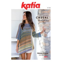 Catalogue Katia Casual Nº...