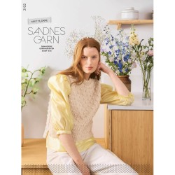 Catalogue Sandnes Garn -...