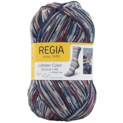 Regia Design Line by ARNE &...