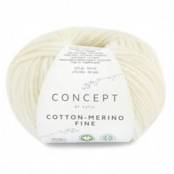 Katia Cotton - Merino Fine
