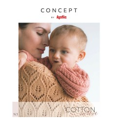 Catalogue Katia Cotton in...