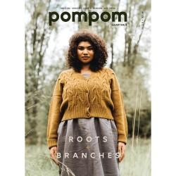 Catalogue Pompom Issue 38 -...