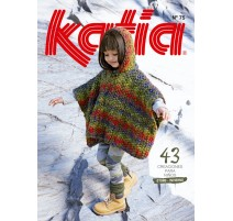 Catalogue Katia Enfants Nº 75
