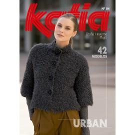 Catalogue Katia Femme Urban Nº 84