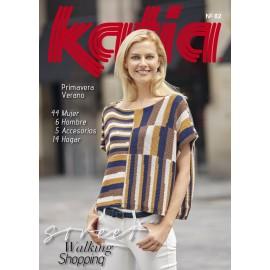 Catalogue Katia Femme Street Nº 82