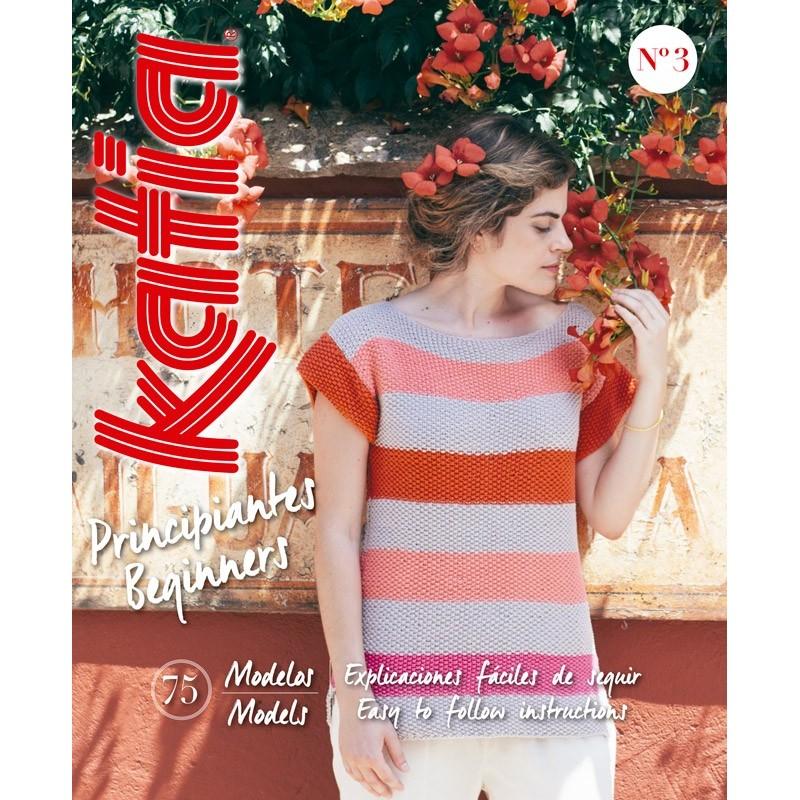 Revista Katia Principiantes Nº3