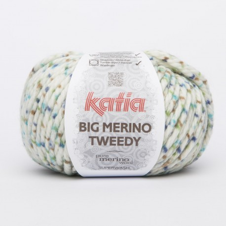 Big Merino Tweedy - 804