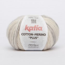 Cotton Merino Plus